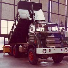 Fotoalbum Bouwman Kipper Transport | Transport History
