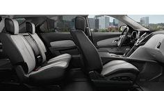 Auto Review: 2016 Chevrolet Equinox AWD LTZ | Swa-Rai