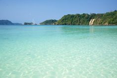 The 5 Most Beautiful Beaches and Islands in Myanmar's Mergui Archipelago