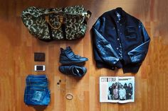 Picture of Essentials: A$AP Illz
