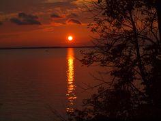 Black Lake, Michigan