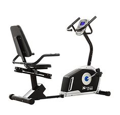 XTERRA SB150 Recumbent Bike Black -- You can find out more details at the link of the image.