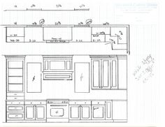 kitchen cabinet spec sheet - kitchen kitchen cabinet sizes chart