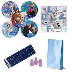 Frozen Birthday Party Favor Pack - 48... (bestseller)