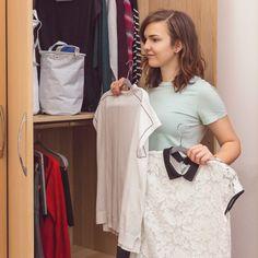 Nový trend: minimalizmus. Môže nájsť svoje miesto aj vo vašom šatníku?