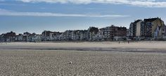 Dunkerque - Malo Plage by STINFLIN Pascal, via Flickr