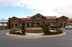 Childress Vineyards, North Carolina