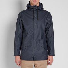 Rains Classic Jacket $95 - End clothing
