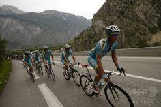 UCI、アスタナのワールド・ツアー・ライセンスを保留に。 #rm_112