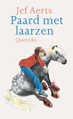 Fieke brengt op een dag het oude circuspaard van Olga mee naar huis. Ze heeft Olga plechtig beloofd voor hem te zorgen, wat er ook gebeurt. Maar thuis op het terras is er geen plaats voor Lasse. En dan duikt er ook nog een clown op die beweert dat Lasse van hem is. Er zit voor Fieke niets anders op dan het paard te verstoppen.