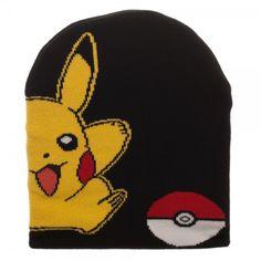 Pokemon Beanie - Pikachu  amp  Pokeball  Archonia US Pikachu Pokeball 4ada048b5713