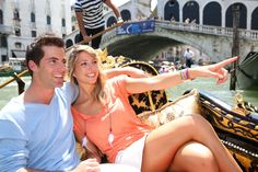 Photo about Couple on a Gondola ride passing by Rialto bridge, Venice. Image of ride, summer, love - 31832013 Vacation Destinations, Vacation Spots, Vacation Ideas, Oh The Places You'll Go, Places To Travel, Virtual Travel, Best Honeymoon, Travel Abroad, Travel Tips