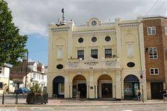 Duke of York's. Brighton's Independent Cinema