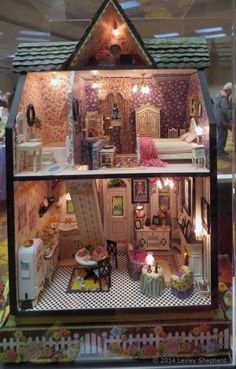 1476 Best Miniatures Images In 2019 Dollhouses Miniature Houses
