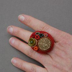 crochet ring - Google keresés