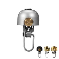 ab786aa6a RockBros Cycle Bicycle Bike Handlebar Bell Ring Cycle Horn Retro Bell Loud  Ring Bell