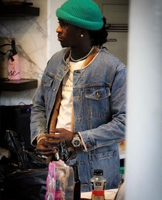 b3f2e9b9960 41 Best YOUNG THUG ♡ images