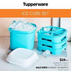 Tupperware, Finding Yourself, Tray, Bucket, Cubes, Freezer, Pop, Popular, Pop Music