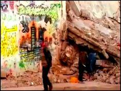 Gaza : La Zona de matar - Israel / Palestina (Video)