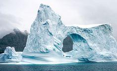 Photo by Kristinn Gudlaugsson StinniFoto Sea Ice, Arctic, Ocean, Water, Outdoor, Water Water, Aqua, Outdoors, Outdoor Games