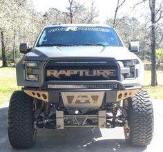 Ford Raptor Rapture