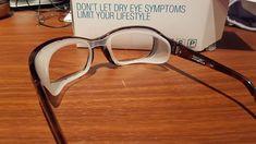 Ne laissez pas les symptômes de la sécheresse oculaire empoisonner votre vie