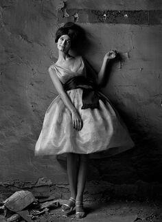 Melvin Sokolsky fashion photography