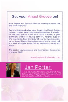 """""""Angel Guides, love communication workbook journal"""" - back cover Angel Guide, Spirit Guides, Insight, Communication, Cover, Books, Journal, Life, Libros"""