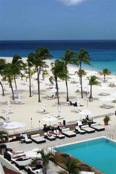 topless Aruba resort tara bucuti beach