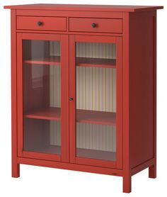 Hemnes Linen Cabinet - modern - bookcases cabinets and computer armoires - - by IKEA
