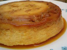 Tarta de Queso en Microondas - Raise Tutorial and Ideas Microwave Cake, Microwave Recipes, Kitchen Recipes, Pie Recipes, Sweet Recipes, Dessert Recipes, Cooking Recipes, Flan, Yummy Treats