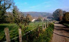 Itinéraire Yvelines - Crespières / Mareil sur Mauldre - 14 km http://www.marche-nordique-marly.blogspot.fr/2013/10/011013-crespieres-mareil-sur-mauldre-32.html