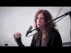 Patti Smith's Advice About What Really Matters In Life Will Give You Chills