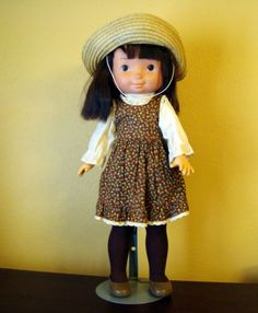 My Friend Jenny doll by Fisher Price