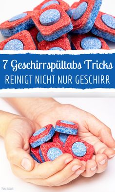 cleaning hacks tips and tricks Entdecke berraschen - Diy Home Cleaning, Cleaning Hacks, Dishwasher Tabs, Cloth Napkin Folding, First Sewing Projects, Invisible Stitch, Sewing Courses, Diy Projects For Beginners, Hacks Diy