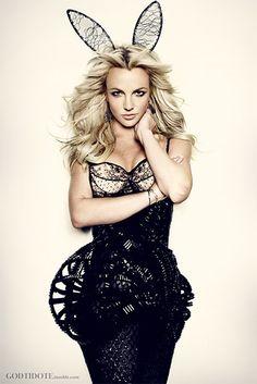 Britney Spears-2012