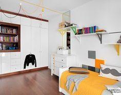 Pokój dziecka styl Nowoczesny - zdjęcie od Fabryka Nastroju