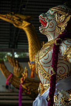 Royal Barge of Thailand