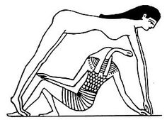 Geb was the Egyptian god of the Earth and a member of the Ennead of Heliopolis. It was believed in ancient Egypt that Geb's laughter were earthquakes and that he allowed crops to grow.
