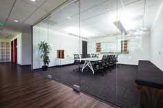 Pearl Headquarters. Scotts Valley, CA Commercial Office Conference Room