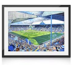 ♡ this print of Hillsborough