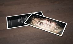 Flyer design (by Lucia Sancho) for Protagonistas exibhition.