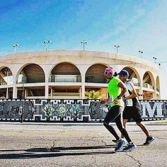 First Half Marathon Mexicali city  #runners  #morningjogger #runner #marathon #getfit #5k #10k #run