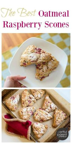 Recipe for The Best Raspberry Oatmeal Scones – Delicious and healthy! Recipe for The Best Raspberry Oatmeal Scones – Delicious and healthy! Yummy Snacks, Yummy Food, Healthy Appetizers, Healthy Food, Avacado Appetizers, Prociutto Appetizers, Mexican Appetizers, Elegant Appetizers, Halloween Appetizers