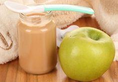 Compote pomme-panais - à partir de 6 mois