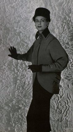 1952 Jacques Fath