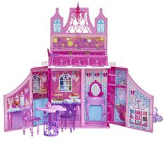 Barbie Mariposa and The Fairy Princess Playset only $24.48! (reg. $49.99)