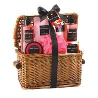 Men & Women Spa Baskets, For Your Everyday Bath Relaxation!!! – Prophetic Touch, llc- Accessories