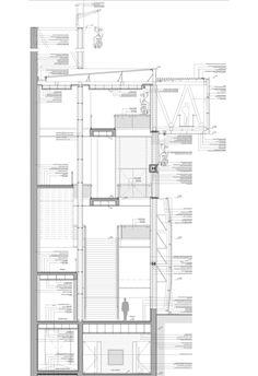Gallery of 6 Eye-Catching Corten Steel Construction Details - 32