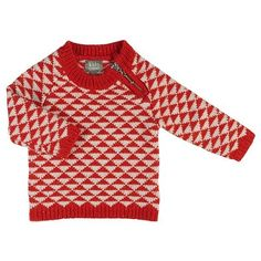 the coolest kid's jumper ever